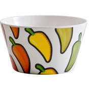 Melamine Fiesta Bowl