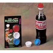 Reversible Bottle Caps