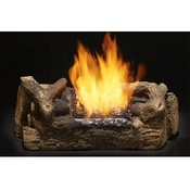 Everlog - Natural Flame - Smokeless Log