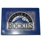 Colorado Rockies Magnet