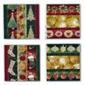 Giant Classic Christmas Gift Bags Wholesale Bulk