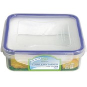 20 oz Click Lock Food Storage Container