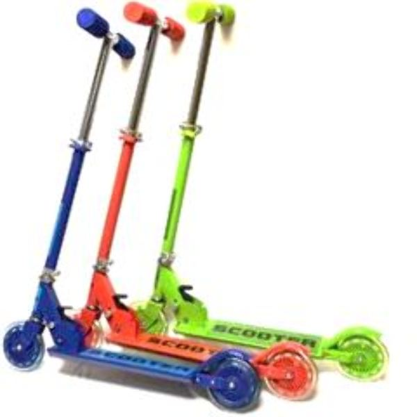 2 Wheel SCOOTER (2273923)