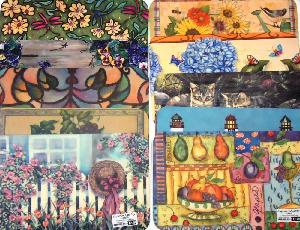 Kitchen FLOOR MATs [1988408]