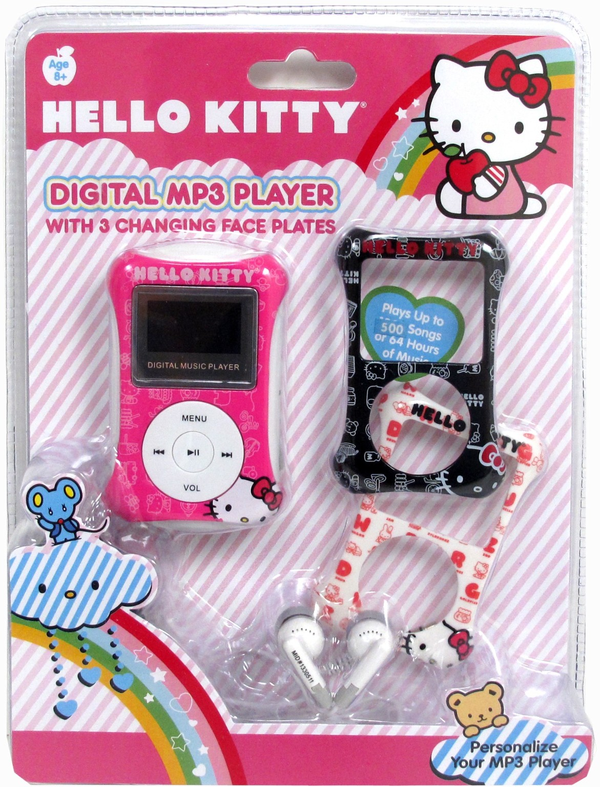 Hello Kitty MP3 Player (2276184)