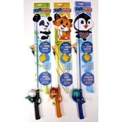 Zoo Kids Fishing Poles