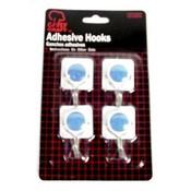 Adhesive Hooks Wholesale Bulk