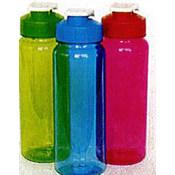 21 oz Flip Top Water Bottle Wholesale Bulk