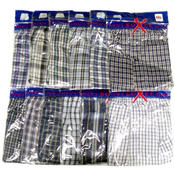 1pc/pk  Men's Boxer Short- Assorted Size (S-L)