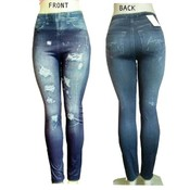 "Ladies Jean Legging ""Jegging"""