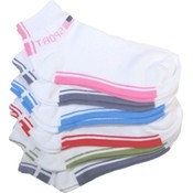 Wholesale Ankle Socks - Womens Ankle Socks - Discount Ankle Soc