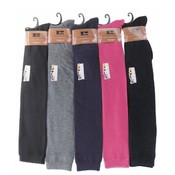 """J-Ann""  Over Knee Stocking-Solid"