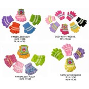 Kids Magic Gloves- Assorted