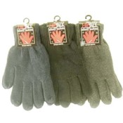 Winter Magic Gloves - Adult Size- Irregular