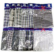 1pc/pk  Men's Boxer Short- 2X-Large
