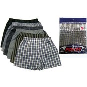 A- Power Men's Boxer Short