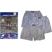Men's Boxer Short