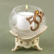 50th Anniversary Votive Stand