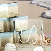 Seaside Jewels Favor Boxes
