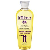Inttimo Oil 8 OZ. Forbidden