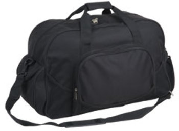 Deluxe Gym DUFFLE BAG [1483541]
