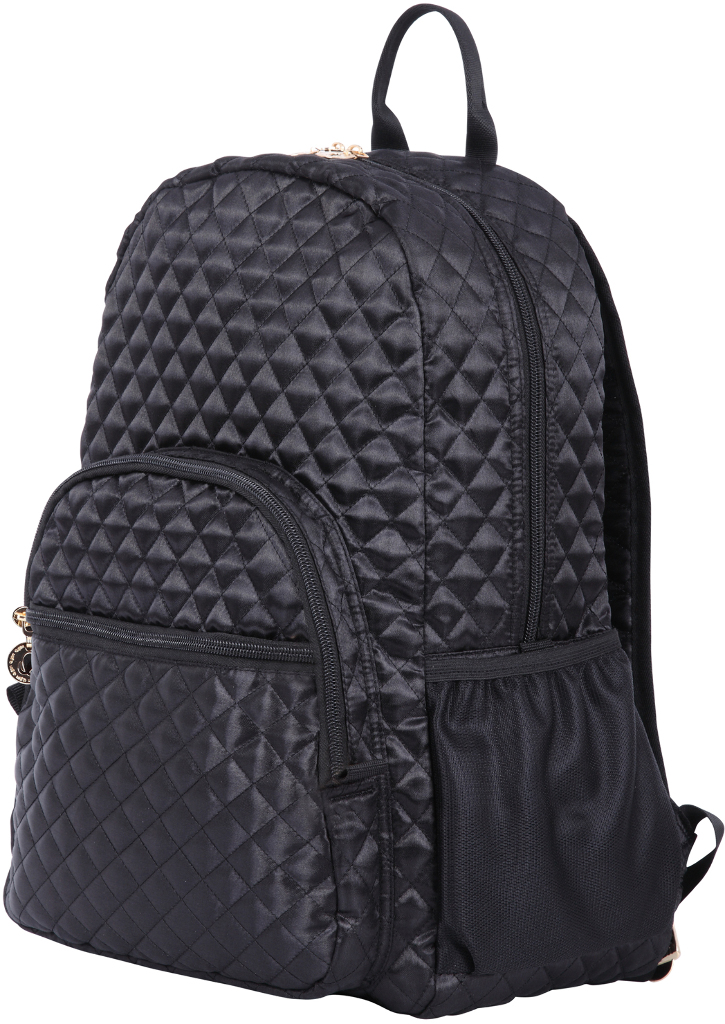 ''15'''' Quilted LAPTOP Backpack [2128947]''