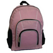 "16"" Rip-stop Multi Pocket Backpack"