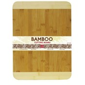 Cutting Board Bamboo 12X16