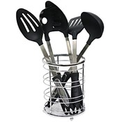 Cutlery Holder - Flat Wire
