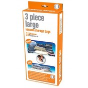 3 Piece Vacuum Bag Large