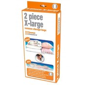 2 Piece Vacuum Bag X-Large
