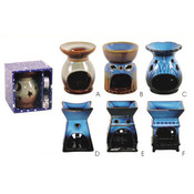 Oil Burner Starter Set