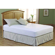 Allergy Free Protective Mattress Cover/ Full/Woven