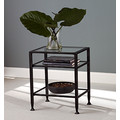 Holly &amp;amp; Martin&amp;trade; Guthrie Metal End Table