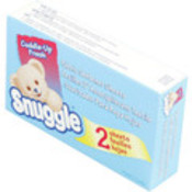 "Snuggle Dryer Sheets ""Pkg Of 100"""