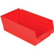 Storage Shelf Bin &quot;Package Of 12&quot;