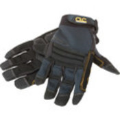 "Large Tradesman Tool Gloves""Pkg Of 1 Pr"""
