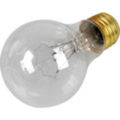 Value Light 60 Watt Clear A-19 Bulb