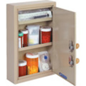 Medical Security Cabinet-Compact