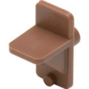 "Plastic Shelf Support Pegs ""Pkg Of 50"""