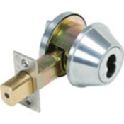 Shield Security Comm Ic Sgl Cyl Deadbolt