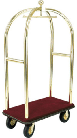 Wholesale Luggage Carts - Wholesale Luggage Carriers