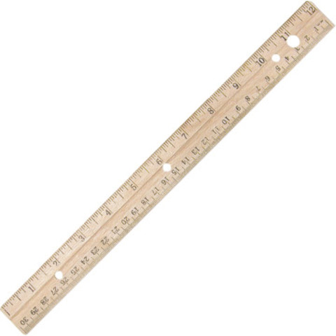 Wholesale Rulers - Wholesale Plastic Rulers - Discount Rulers
