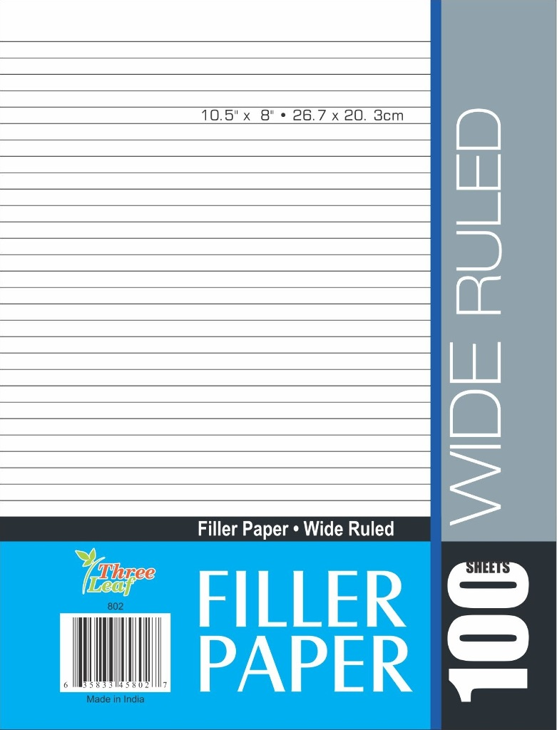 cheap filler paper Wholesale product distributors, closeouts -- your online supplier of below cost clothing, toys, candles, junior apparel, gifts, housewares and much more.