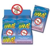 Bug Bam! Kids All-Natural Insect Repelling Band