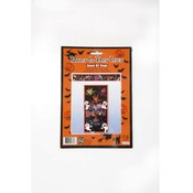 Halloween Banner and Door Cover Set