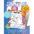 Doodlebops Puffy Paint & Glitter Coloring Tees