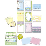 Baby Shower Invitations / Thank You Notes