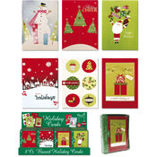Wholesale Christmas Cards - Bulk Christmas Cards - Unique Christmas Cards
