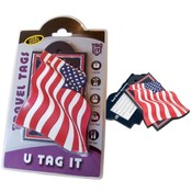 Grand O' Flag Luggage Tag Wholesale Bulk